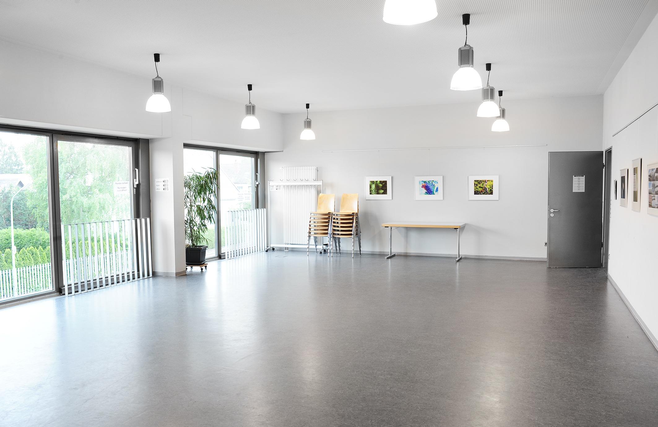 Kleiner Saal 1