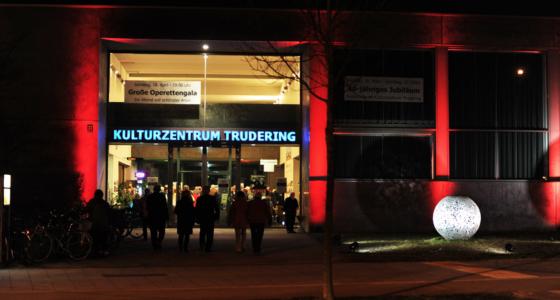 10jähriges Jubiläum des Kulturzentrums